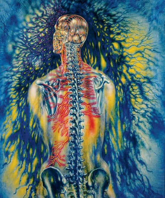 Symbolism, Surrealism and Visionary Art– starting with Pavel
